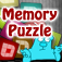 Memory Puzzles -Best Mind Focus Sharpener Brain Teasers 3-in-1 Touch Games for iPhone