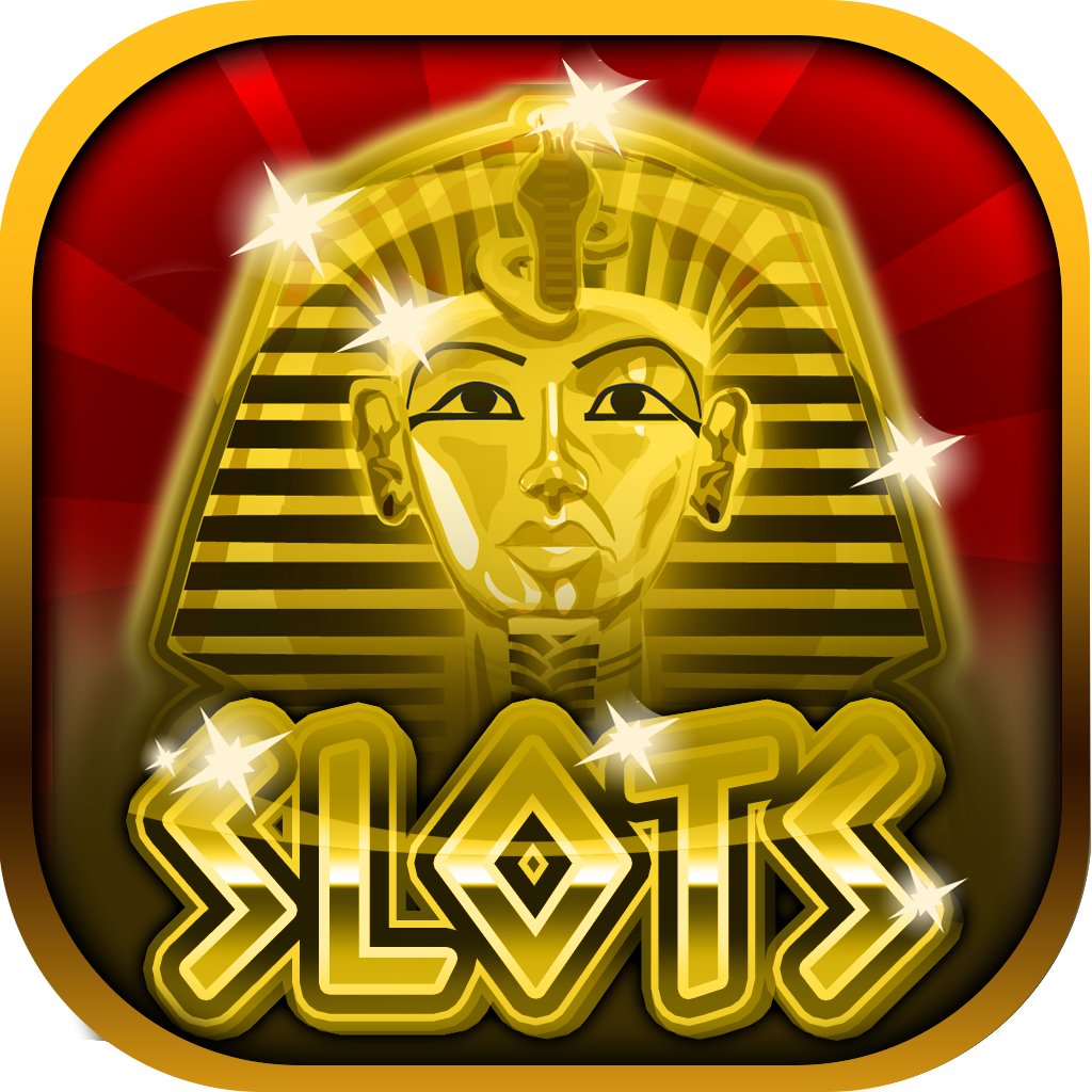Age Of Pharaohs Slots Casino - Win Way Huge Jackpots With Bonus Games Blackjack & Roulette Pro